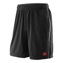 Short M Uwii Woven 8 Black