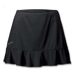 Falda Pantalon Joma Torneo II Negro