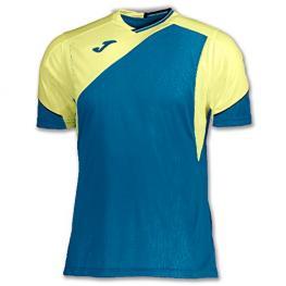 Camiseta Joma Granada Azul/amarillo