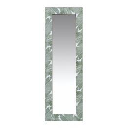 Espejo 60X60 7001 Hojas Verdes