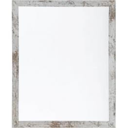 Espejo 30X40 3037 Blanco