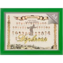 Marcofacil Dina4 5450 Verde