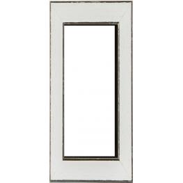Espejo 30X120 1200 Blanco