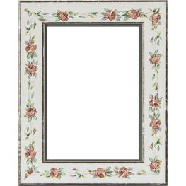 Espejo 1199 Blanco
