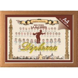 Marcofacil Dina4 3011 Haya