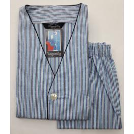 Pijama Cro Corto R (4) 100%algodon