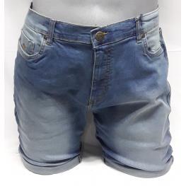Pantalon Corto Vaquero (44) 99%algodon 1%elastan