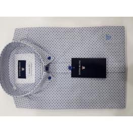 Camisa Cro Dibujo Pequeño (5) 100%algodon