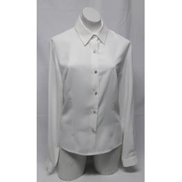 Camisa Sra Vestir (100% Poliester )