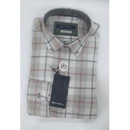 Camisa Viella(100% Algodon )
