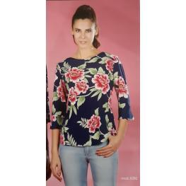 Top Floral 6282