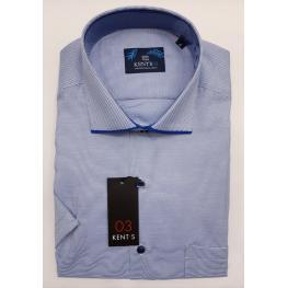 Camisa Vestir (50%algodon50%poliester)