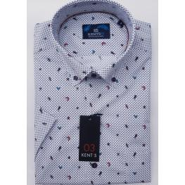 Camisa Bichos (100%algodon)