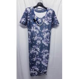 Vestido M(95%poliester5%elastan)