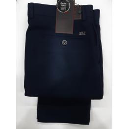 Pantalon Cro (72%poliester26%viscosa2%elastano)