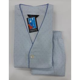 Pijama Clasico Verano (100%algodon)