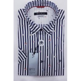 Camisa (100%algodon)