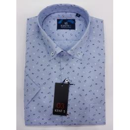 Camisa A (50%algodon50%poliester)