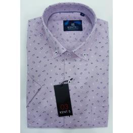 Camisa (50%algodon50%poliester) L