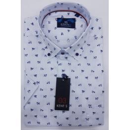 Camisa Perros P (100%algodon)