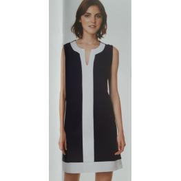 Vestido (50%algodon50%poliester)