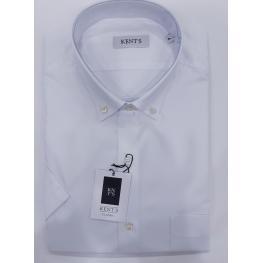 Camisa Lisa (80%poliester20%algodon)