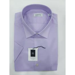 Camisa Lisa L (80%poliester20%algodon)