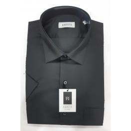 Camisa Lisa N (80%poliester20%algodon)