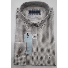 Camisa Dibujo(100% Algodon)