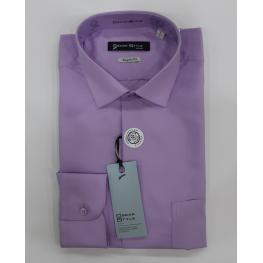 Camisa Vestir (80%poliester20%algodon)