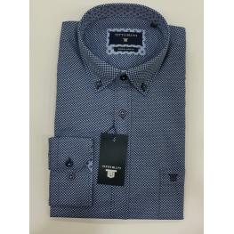 Camisa Cro (80%algodon20%poliester)
