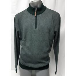 Jersey Polo Verde(100% Algodon)