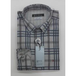Camisa Cuadros (100%algodon)
