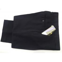 Pantalon Marino Vestir(100% Poliester)