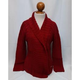 Chaqueta Lana (70%acrilico30%lana)