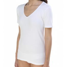 Camiseta Afelpada M/c Secado Rápido de Ferrys T. S Hasta Xl