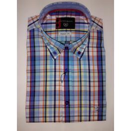 Camisa Cuadros ( 6 )