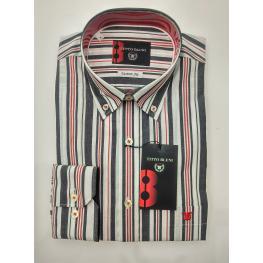Camisa Rayas (5)