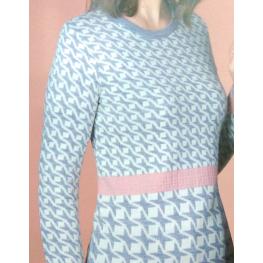 Suéter de Señora Equipo Moda T. 46 A 52