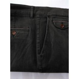Pantalon Algodon Azul (52)