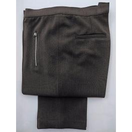 Pantalón Cremallera Vestir Sra. de Agelio T. 44 A 52