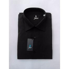 Camisa Caballero Lisa Negra de Jause T. 41 y 42