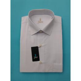 Camisa Caballero Lisa Blanca  de Jause T. 40, 41, 42, 43 y 44
