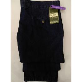 Pantalon Chino Vaquero de Verano Cro (50) 100%algodon