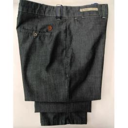 Pantalon Sport Tencel (46) 60%algodon39 %poliester1%elastano