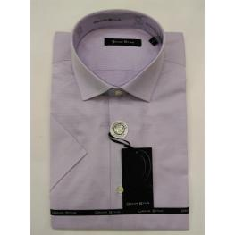 Camisa Vestir Falso Liso (4) 50%algodon50%poliester
