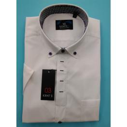 Camisa Cro (5) 67%poliester33%algodon