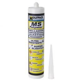 Ms Polymer Multiuso Gripper Transparente