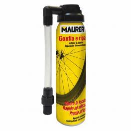 Spray Repardor-Inflador Rueda Bicicleta 100 Ml.