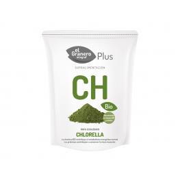 Chlorella Bio 200 Gr
